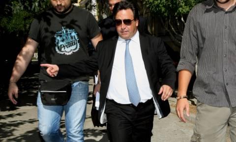 Κατηγορούν τον Ρέστη ότι «δάγκωσε» 20 εκατ. ευρώ από γόνο εφοπλιστικής οικογένειας