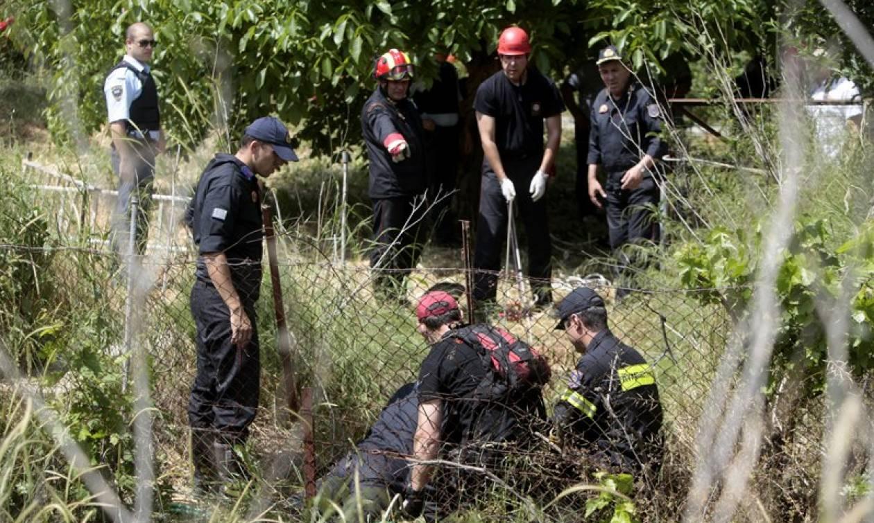Θρίλερ στα Χανιά: Αγοράκι έπεσε σε πηγάδι