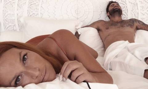 Θοδωρής Μαραντίνης - Σίσσυ Χρηστίδου: Επέτειος γάμου - Τα τρυφερά μηνύματά τους στο instagram