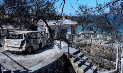 Ραγδαίες εξελίξεις: Μήνυση της οικογένειας Φύτρου κατά Σκουρλέτη και Τόσκα για τη φονική πυρκαγιά