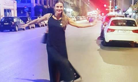 Ελένη Τσολάκη: Η φωτό, τα σχόλια για εγκυμοσύνη και η απάντησή της στο instagram