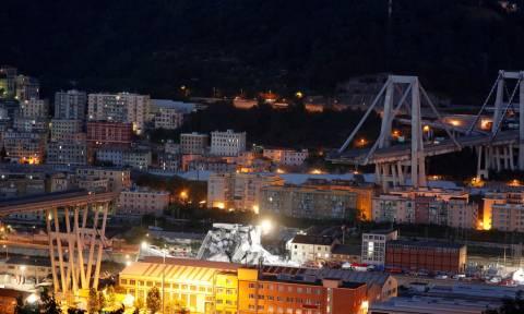 Ιταλία: Το τυχαίο γεγονός που σαν θαύμα έσωσε τις ζωές δεκάδων ανθρώπων στη γέφυρα της Γένοβας