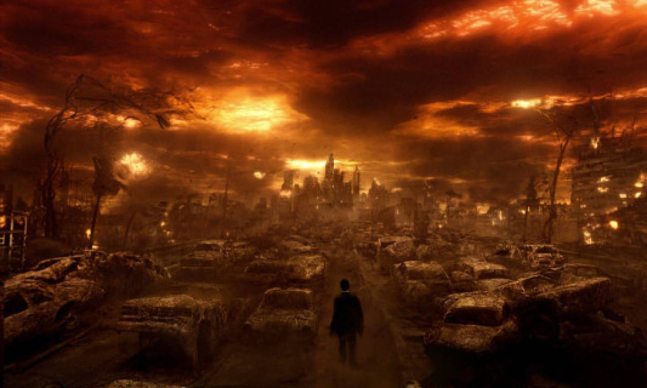 SOS από επιστήμονες: Πλησιάζουμε στο τέλος της ανθρωπότητας – Δραματική προειδοποίηση για την Ελλάδα