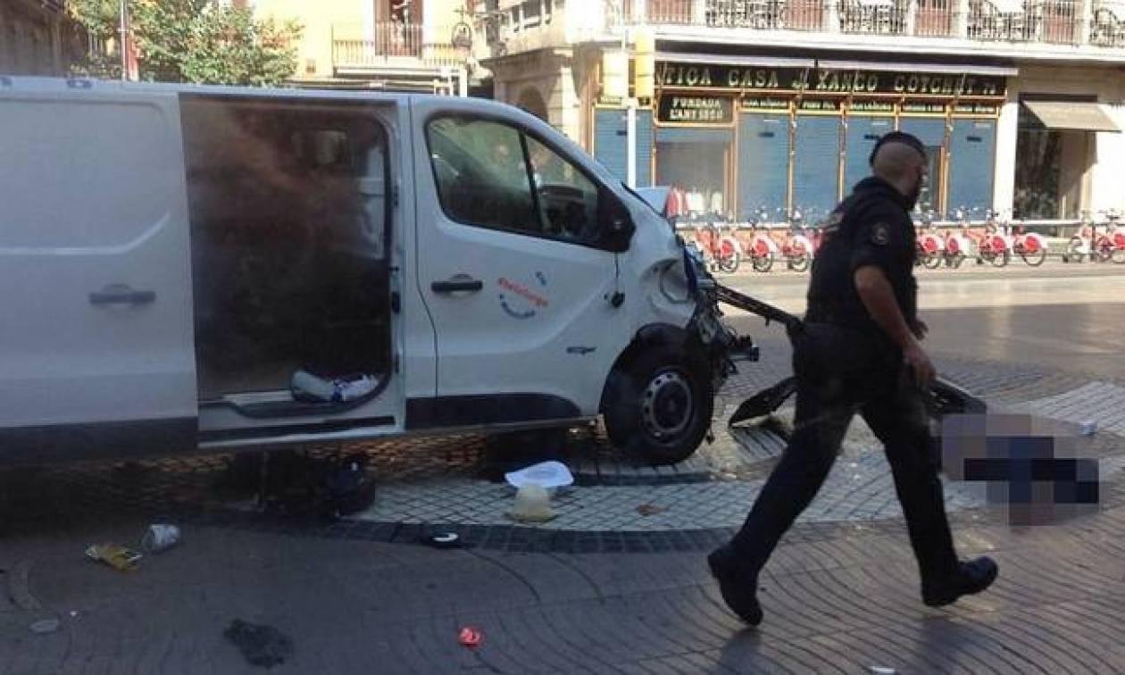 Μνήμες τρόμου ξύπνησαν στην Ισπανία έναν χρόνο μετά το τρομοκρατικό χτύπημα του ISIS στην Βαρκελώνη