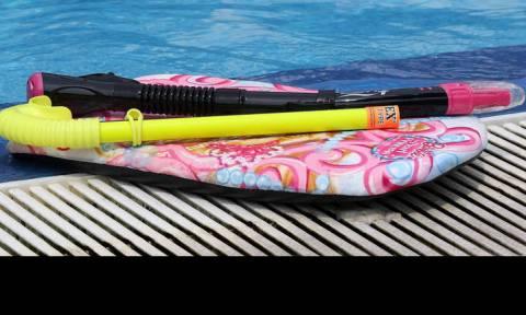 Πρωτοποριακή συσκευή εντοπίζει παιδί που πνίγεται σε πισίνα!