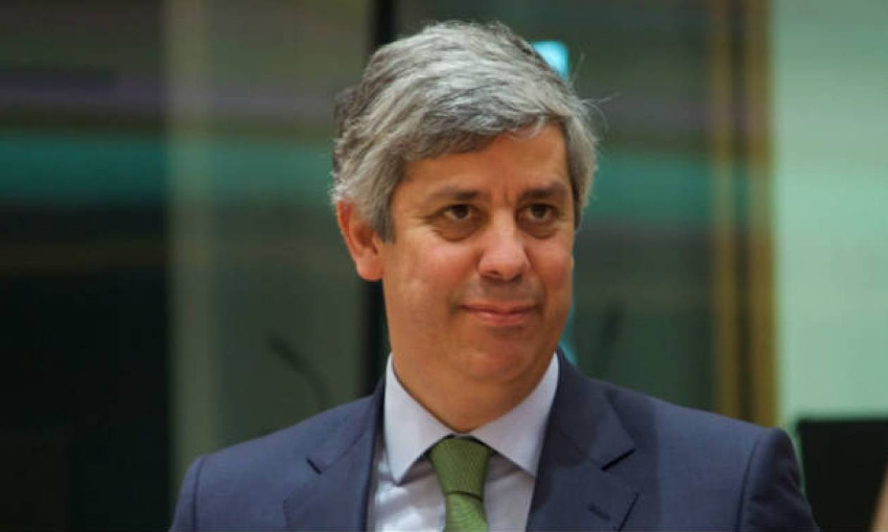 Μάριο Σεντένο: Αισιοδοξία για το μέλλον της ελληνικής οικονομίας