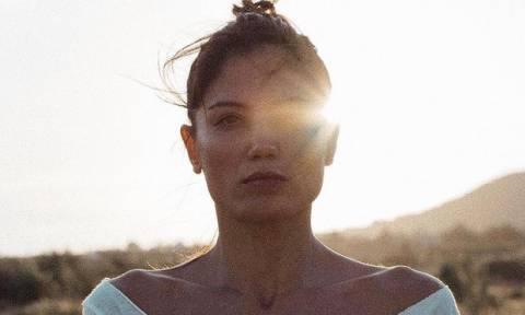 Mairiboo ή αλλιώς Queen of Instagram. Θυμάσαι ποιά ήταν η πρώτη φωτογραφία που ανέβασε;