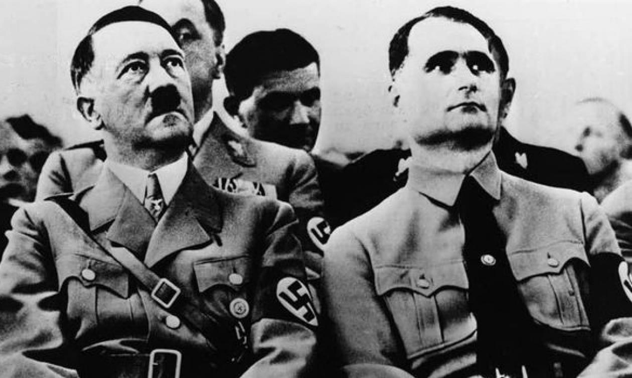 «Τρεις κι ο κούκος»: Νεοναζί κάλεσαν πορεία στη μνήμη του σφαγέα Ρούντολφ Ες και δεν πήγε κανείς