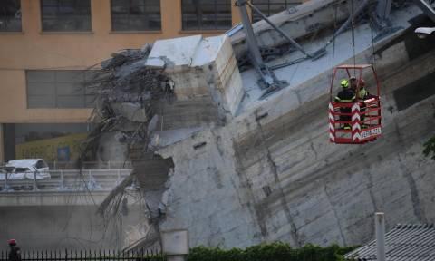 Γένοβα – γέφυρα: Ούτε μία συγγνώμη από την ιδιοκτήτρια εταιρεία – «Ξεπλένουν» τις ευθύνες με χρήμα