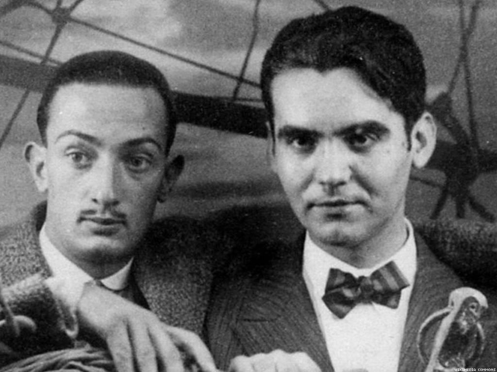 Σαν σήμερα το 1936 δολοφονείται ο συγγραφέας Φεδερίκο Γκαρθία Λόρκα