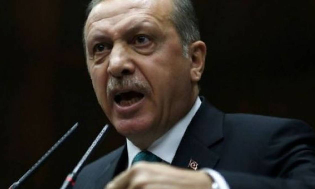 Τουρκία: Φόβος και τρόμος ο Ερντογάν, ετοιμάζεται κιόλας να «πάρει» κεφάλια