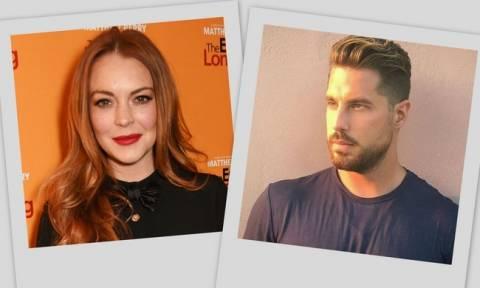 Ίντριγκες στη Μύκονο! Ο Νάσος Παπαργυρόπουλος στα δίχτυα της εκρηκτικής Lindsay Lohan!