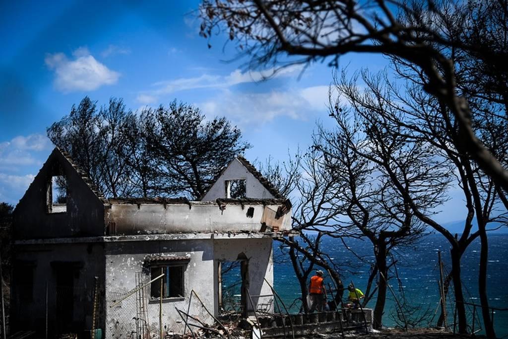 Μάτι: Νέα αποκάλυψη για την τραγωδία: Αγνόησαν προειδοποίηση ταξίαρχου για τη φωτιά