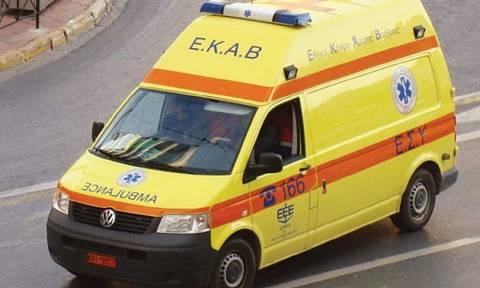 Τραγωδία στο Μεσολόγγι: Φρικτός θάνατος 19χρονου μπροστά στον πατέρα του
