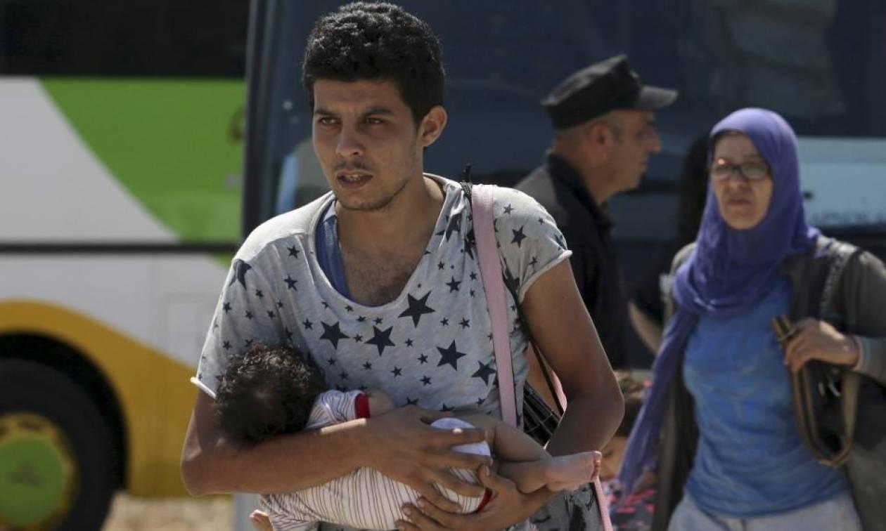 Δώδεκα χιλιάδες μετανάστες «εξαφανίστηκαν» ως διά μαγείας από την Κύπρο