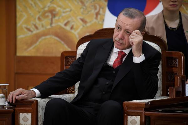 turkeys president recep tayyip erdogan