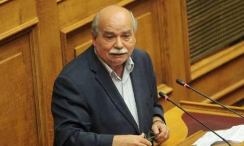 Βούτσης για Εθνική Ομάδα Πόλο: «Με επιμονή στους στόχους μας μπορούμε να διακριθούμε διεθνώς»