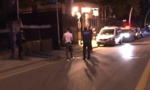 Συναγερμός στην Τουρκία – Πυροβολισμοί έξω από την πρεσβεία των ΗΠΑ στην Άγκυρα