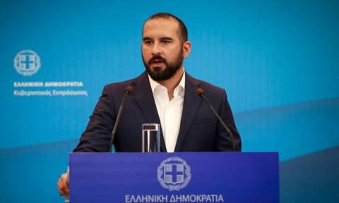 Τζανακόπουλος: Πολύ σύντομα οι πολίτες θα δουν μεγάλη διαφορά