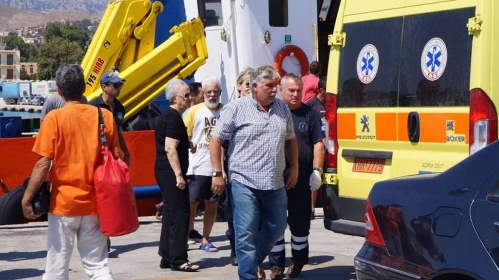 Οινούσσες: Αυτά είναι τα πρόσωπα της τραγωδίας - Οι δραματικές στιγμές την ώρα του ναυαγίου