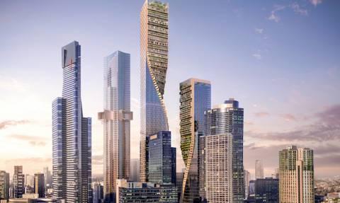 Δείτε τα εξωπραγματικά κτίρια που κέρδισαν το «Βραβείο Καλύτερου Ουρανοξύστη»! (pics)