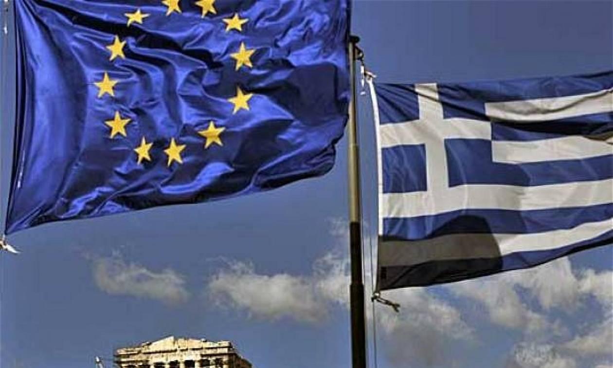 Μνημόνια τέλος! «Η Τρόικα βγάζει τις χειροπέδες και φεύγει. H Ελλάδα πετά και πάλι με τα φτερά της»