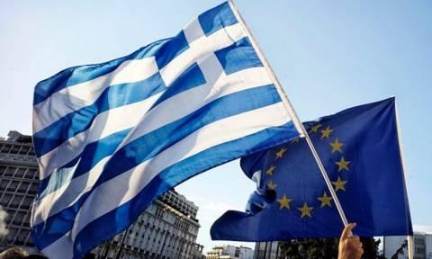 Έξοδος από τα μνημόνια: «Η Ευρώπη έχει στα χέρια της μια έξοδο που της επιτρέπει να πανηγυρίζει»