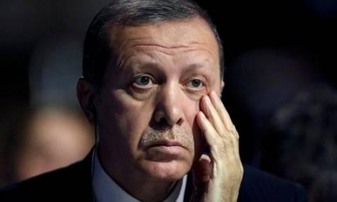 Γερμανικό χαστούκι στον Ερντογάν: Αν βοηθούσαμε οικονομικά την Τουρκία θα ήταν σαν να πετάμε λεφτά