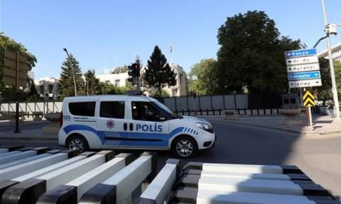 Το «ευχαριστώ» των ΗΠΑ στην κυβέρνηση της Τουρκίας