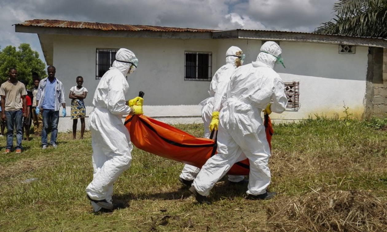 ΛΔ Κονγκό: Επέστρεψε ο εφιάλτης του Έμπολα - Τους 55 έφτασαν οι νεκροί