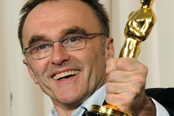 Danny Boyle says Trainspotting sequel in the works