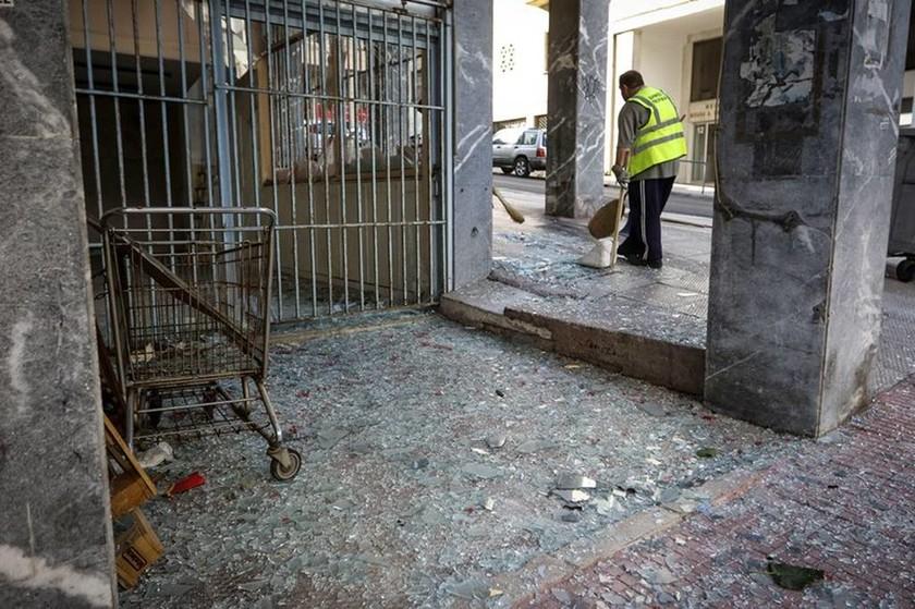 Συναγερμός για ισχυρή έκρηξη στον Πειραιά: Οι κινήσεις των υπόπτων και ο στόχος (pics-vid)