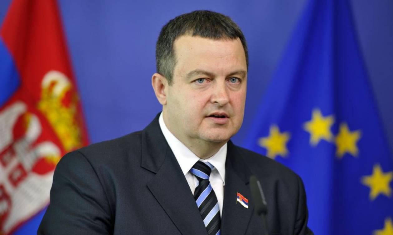 «Βόμβα» Σέρβου ΥΠΕΞ: Οι Αλβανοί θέλουν μέρος της Βόρειας Ελλάδας