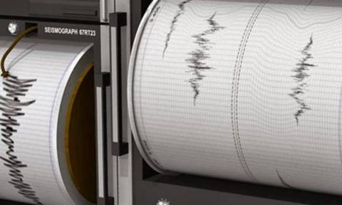 Σεισμός ταρακούνησε την Πάτρα