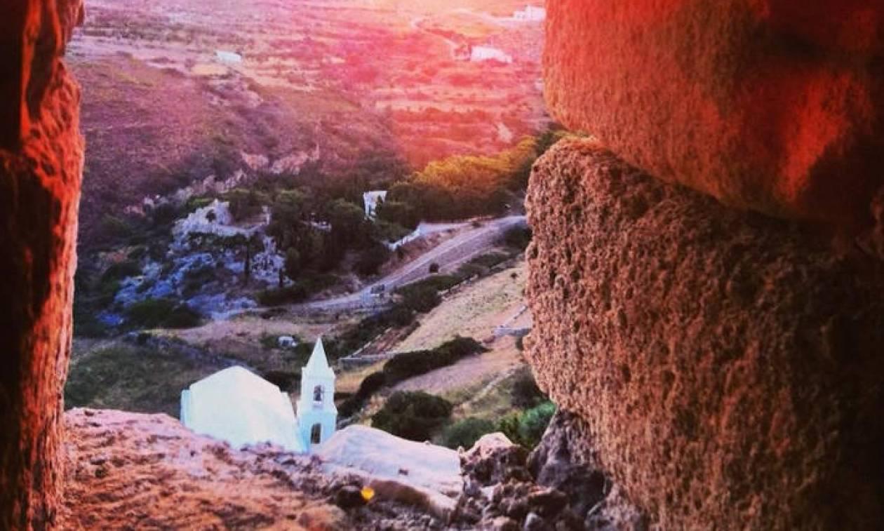 Κύθηρα: Το νησί της Αφροδίτης θα σας κάνει να ερωτευτείτε με την πρώτη ματιά