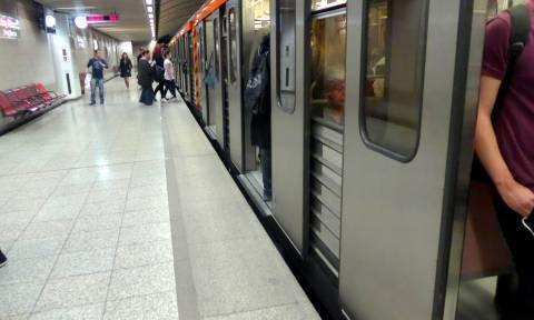 Διακοπή ρεύματος Αττική: Δείτε πώς κινείται το Μετρό μετά το μπλακ άουτ