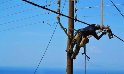 Διακοπή ρεύματος Αττική: Πότε θα αποκατασταθεί πλήρως η ηλεκτροδότηση