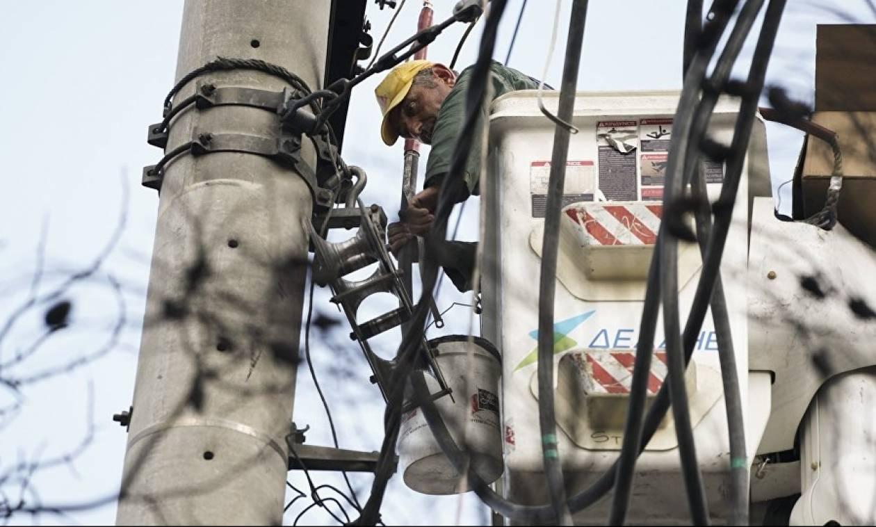 Διακοπή ρεύματος Αττική: Αποκαταστάθηκε η βλάβη - Ζητά συγγνώμη ο ΑΔΜΗΕ