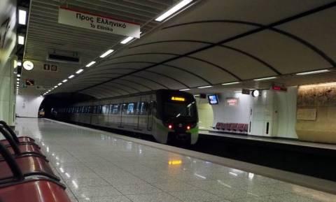 Διακοπή ρεύματος Αττική: Αποκαταστάθηκε η κυκλοφορία του μετρό – Κανονικά τα δρομολόγια