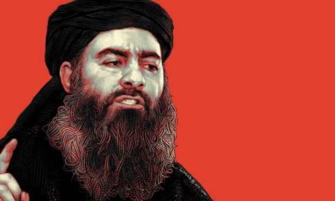 «Αναστήθηκε» o αλ Μπαγκντάντι και καλεί τους τζιχαντιστές του ISIS σε νέα τρομοκρατικά χτυπήματα