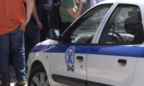 Ελευσίνα: Ληστεία με μαχαίρια σε βενζινάδικο