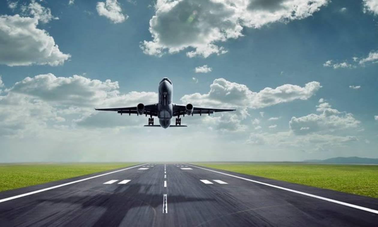 Στάση εργασίας την Παρασκευή (24/08) των μηχανικών εναέριας κυκλοφορίας - Προβλήματα στις πτήσεις