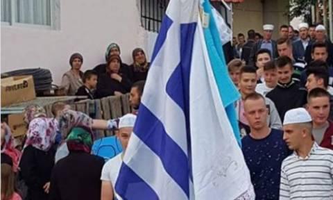 Πομάκοι στέλνουν με περηφάνια τα παιδιά τους στον Ελληνικό Στρατό