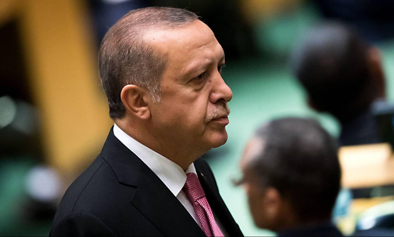 46d0947635 Νέο «χαστούκι» στον Ερντογάν  «Δεν παραδίδουμε τα F35 αν η Τουρκία ...