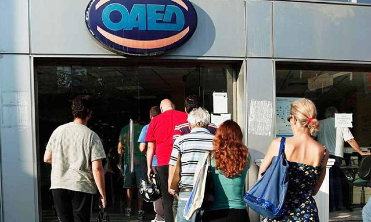 ΟΑΕΔ: Έρχονται 2.300 προσλήψεις ανέργων