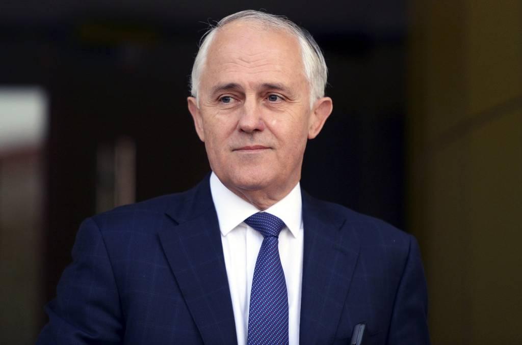 Παραιτήθηκε ο πρωθυπουργός της Αυστραλίας- Ποιος τον διαδέχεται