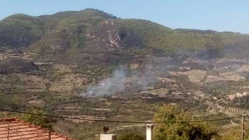Μάκιστος Ζαχάρως: Έμεινε με μόλις 20 κατοίκους να φυλανε «Θερμοπύλες»