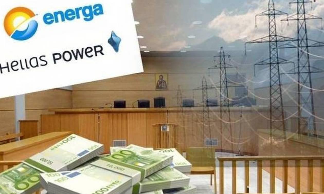 Σκάνδαλο Energa – Hellas Power: Αποφυλακίζεται ο Αριστείδης Φλώρος