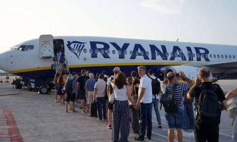 Απόφαση - «βόμβα» από την Ryanair για τις χειραποσκευές