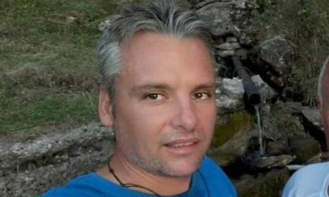 Ανείπωτη θλίψη για τον αστυνομικό Βασίλη Πετρόπουλο: Βάφτισε το παιδί του και σκοτώθηκε
